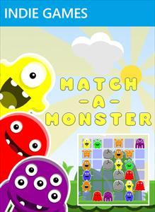 Match-A-Monster