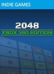 2048: Xbox 360 Edition