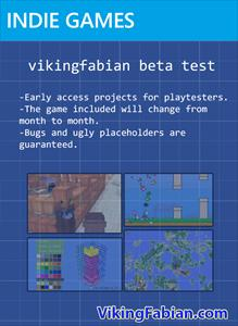 vikingfabian beta test