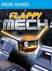 Flappy Mech