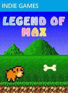 Legend of Max