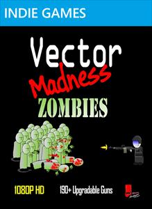 Vector Madness ZOMBIES