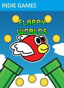 Flappy Worlds