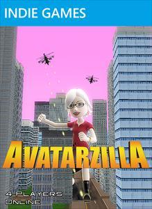 Avatarzilla