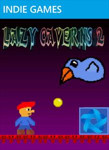 Lazy Caverns 2