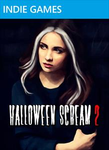 Halloween Scream 2