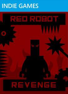 Red Robot Revenge