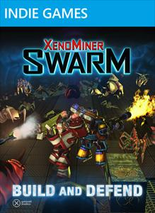 Xenominer Swarm