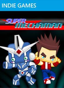 Super MechaMan
