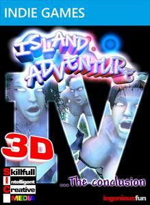 Island Adventure IV