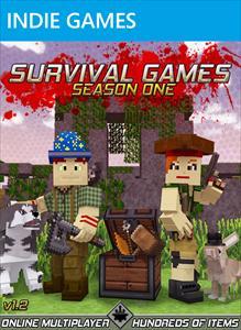 Survival Games Season 1