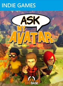 Ask My Avatar