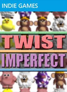 Twist Imperfect