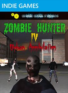 Zombie Hunter IV