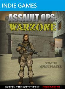 Assault Ops: Warzone