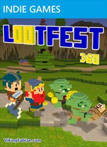 Lootfest 360