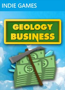 Geology Business -- Geology Business