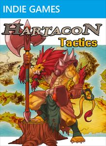 Hartacon Tactics -- Hartacon Tactics