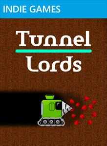 Tunnel Lords