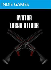 Avatar Laser Attack