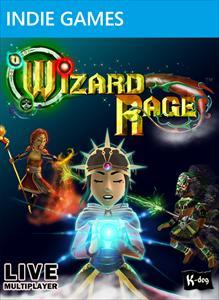 Wizard Rage