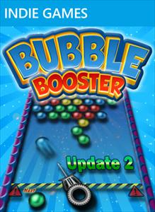 Bubble Booster