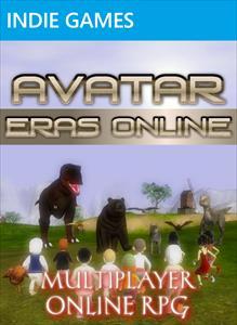 Avatar Eras Online