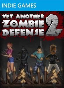 Yet Another Zombie Defense 2