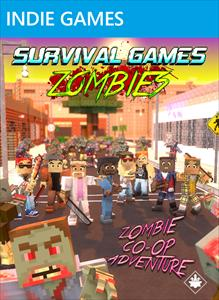 Survival Games Zombies -- Survival Games Zombies