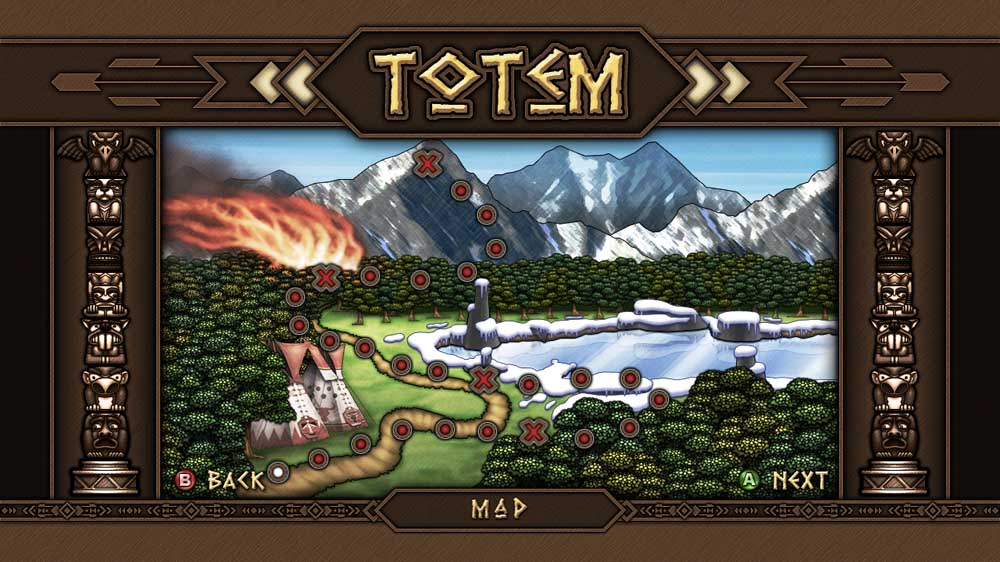 Image from Totem