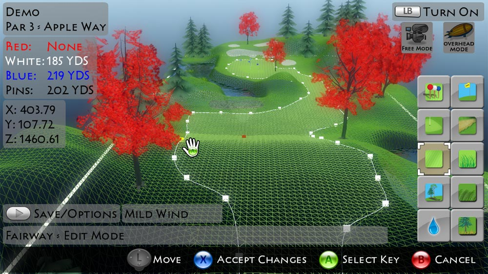 Image from Easy Golf