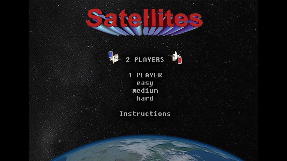 Image from Satellites