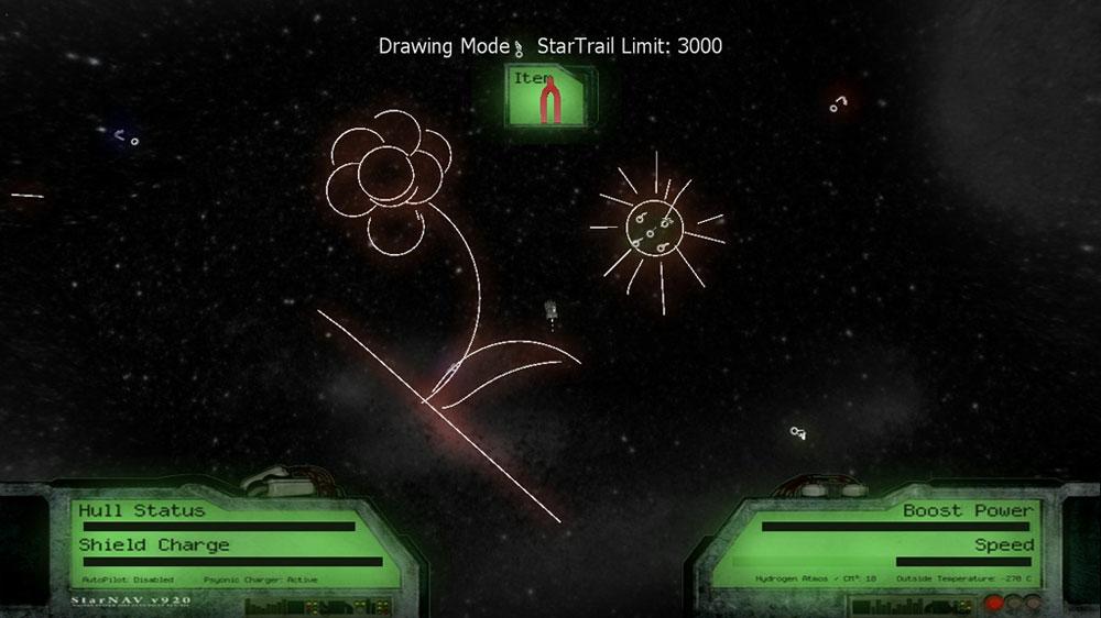 Image from StarPilot