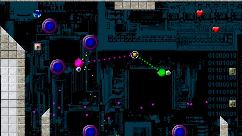 Image from Plasma Spheres