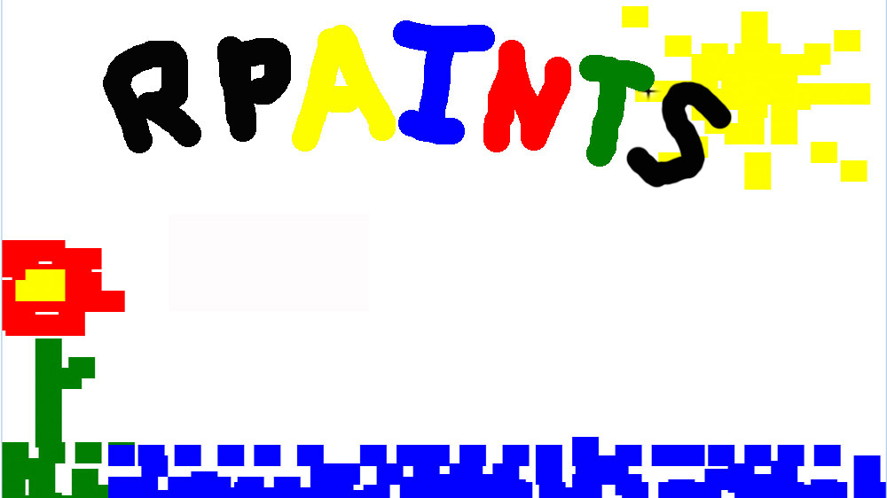 Image from RPaints