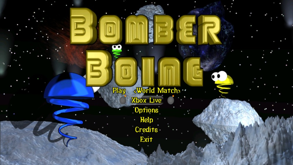 Image from Bomber Boing