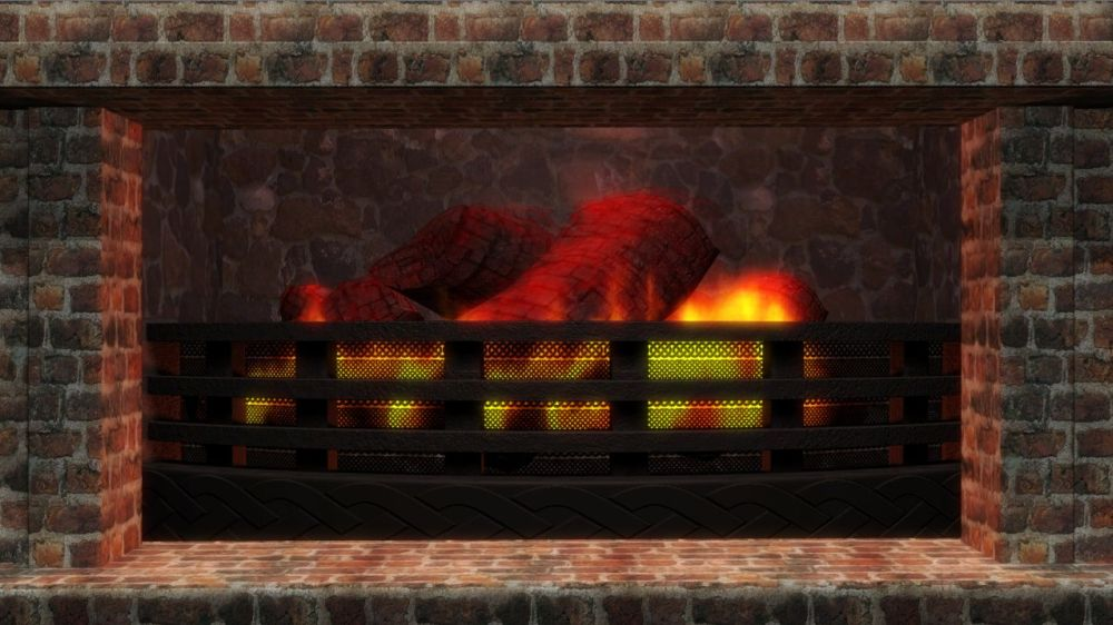Image from Fireplace