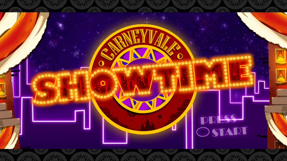 Image from CarneyVale Showtime