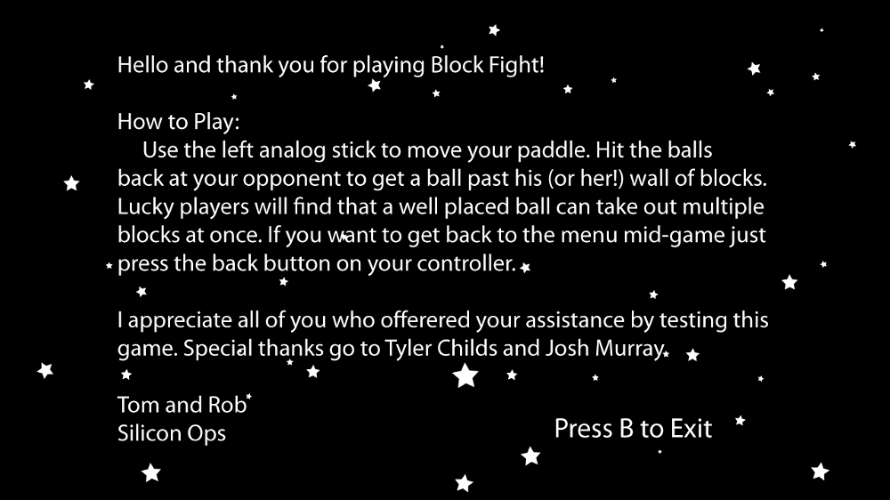 Image from Block Fight!