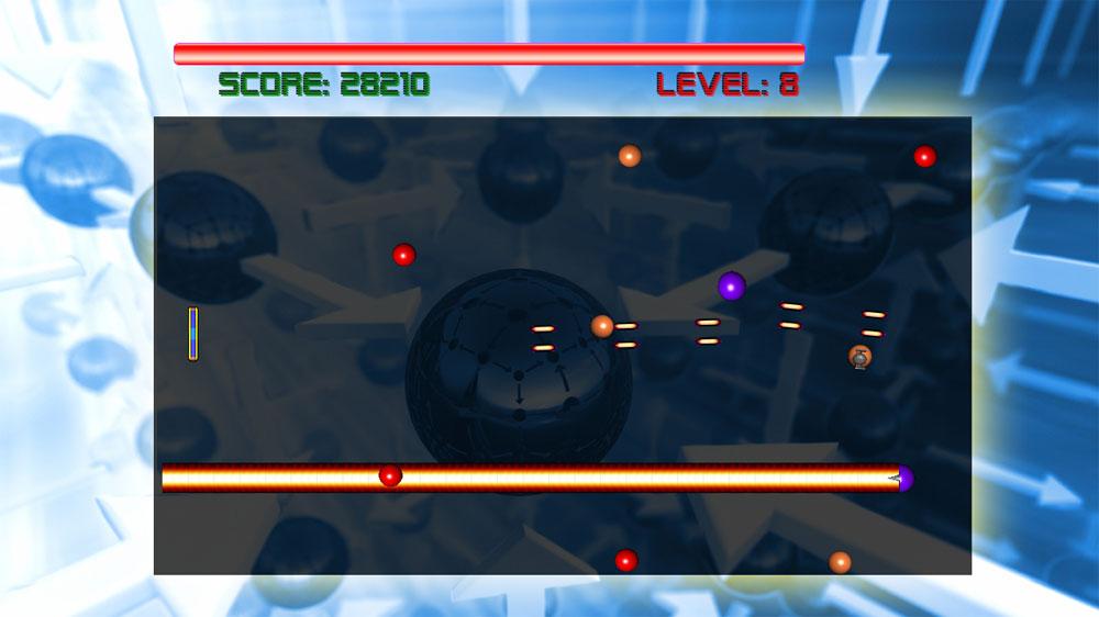 Image from Revenge of the Ball