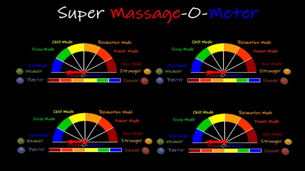 Imagen de Rumble Massage