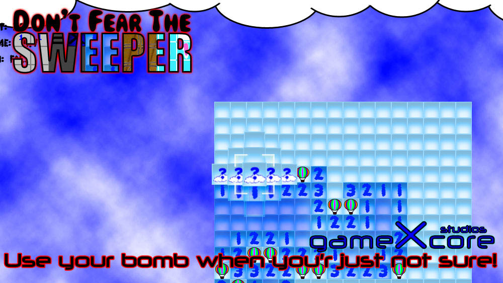 Image from Don't Fear The Sweeper