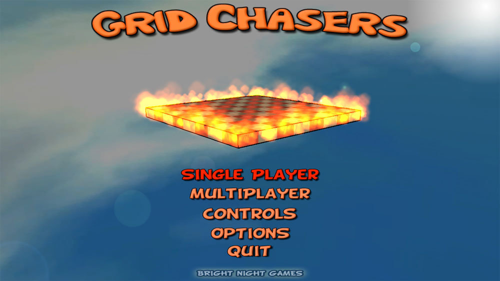 Image from Grid Chasers
