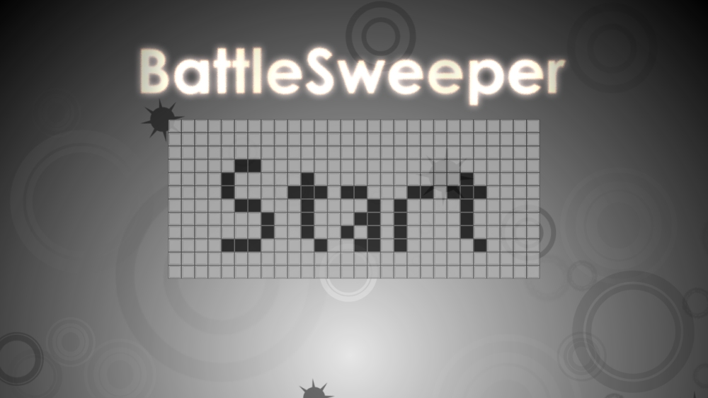 Image from BattleSweeper