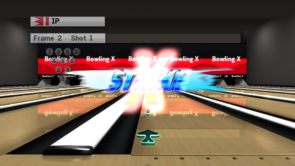Image from Bowling X