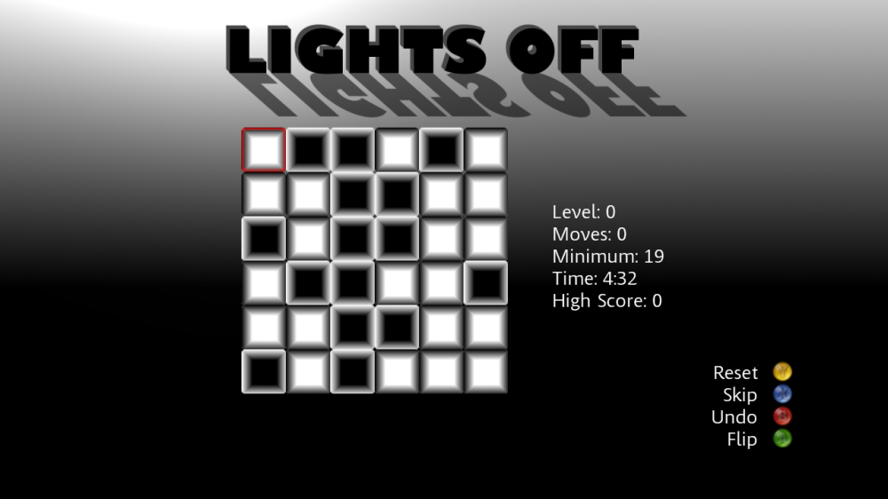Image from Lights Off