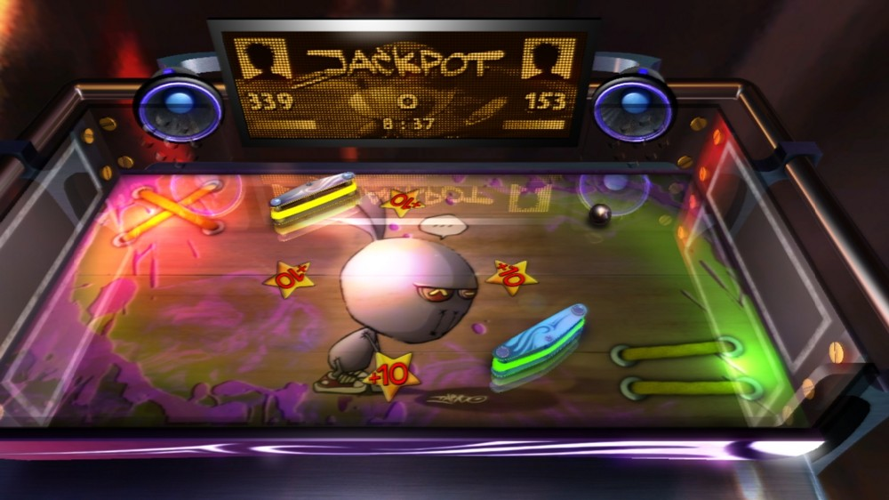 Image from Jackpot Stadium