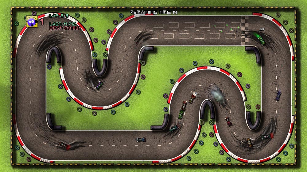 Image from Little Racers