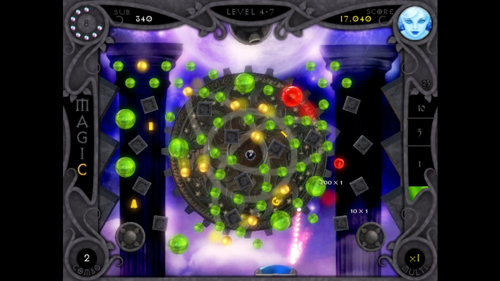 Image from Orbyx - Mystic Orbs of Chaos