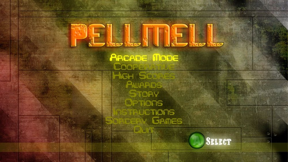 Image from Pellmell